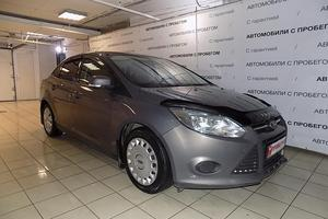 Авто Ford Focus, 2012 года выпуска, цена 600 000 руб., Москва