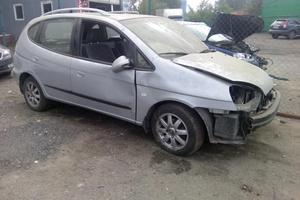 Авто Chevrolet Rezzo, 2008 года выпуска, цена 79 000 руб., Санкт-Петербург
