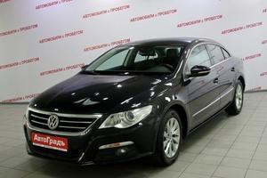 Авто Volkswagen Passat CC, 2010 года выпуска, цена 649 000 руб., Москва