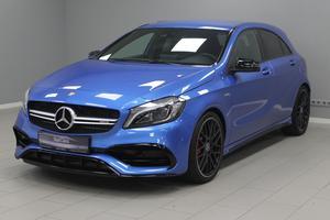 Авто Mercedes-Benz A-Класс, 2015 года выпуска, цена 2 550 000 руб., Санкт-Петербург