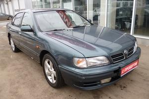 Авто Nissan Maxima, 1998 года выпуска, цена 165 000 руб., Краснодар