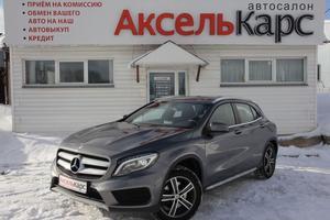 Авто Mercedes-Benz GLA-Класс, 2015 года выпуска, цена 1 950 000 руб., Киров