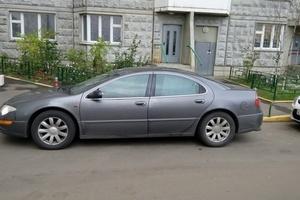 Автомобиль Chrysler 300M, хорошее состояние, 2003 года выпуска, цена 220 000 руб., Москва