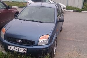 Автомобиль Ford Fusion, хорошее состояние, 2005 года выпуска, цена 245 000 руб., Омск