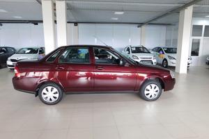 Авто ВАЗ (Lada) Priora, 2016 года выпуска, цена 447 000 руб., Тюмень