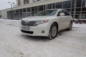 Автомобиль Toyota Venza, отличное состояние, 2009 года выпуска, цена 1 135 000 руб., Москва