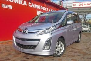 Автомобиль Mazda Biante, отличное состояние, 2010 года выпуска, цена 790 000 руб., Краснодар