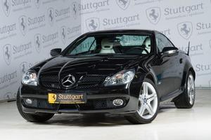 Авто Mercedes-Benz SLK-Класс, 2009 года выпуска, цена 1 050 000 руб., Екатеринбург