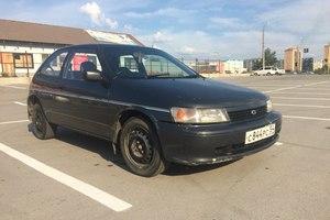 Автомобиль Toyota Corsa, хорошее состояние, 1993 года выпуска, цена 90 000 руб., Новосибирск