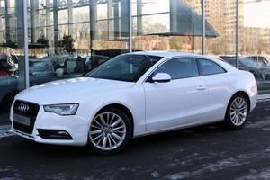 Подержанный автомобиль Audi A5, отличное состояние, 2011 года выпуска, цена 1 129 000 руб., Москва
