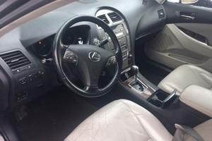 Авто Lexus ES, 2010 года выпуска, цена 828 522 руб., Москва