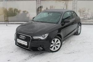 Подержанный автомобиль Audi A1, отличное состояние, 2012 года выпуска, цена 570 000 руб., Москва