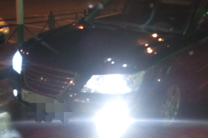 Подержанный автомобиль Hyundai Sonata, хорошее состояние, 2008 года выпуска, цена 450 000 руб., Краснодар