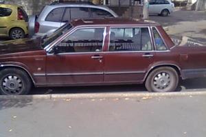 Автомобиль Volvo 760, среднее состояние, 1984 года выпуска, цена 160 000 руб., Феодосия