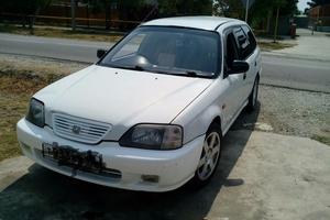 Автомобиль Honda Partner, отличное состояние, 1998 года выпуска, цена 128 000 руб., Геленджик