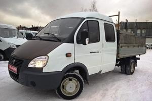 Авто ГАЗ Газель, 2012 года выпуска, цена 325 000 руб., Москва