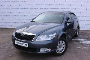Авто Skoda Octavia, 2011 года выпуска, цена 516 200 руб., Москва