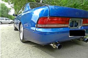 Автомобиль Toyota Crown Majesta, хорошее состояние, 1994 года выпуска, цена 199 999 руб., Ростов-на-Дону