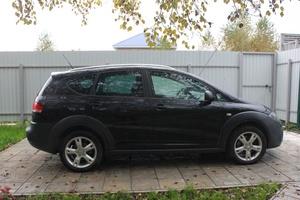 Автомобиль SEAT Altea, отличное состояние, 2010 года выпуска, цена 650 000 руб., Наро-Фоминск