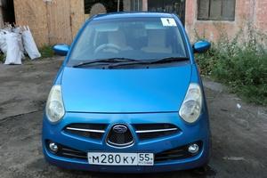 Автомобиль Subaru R2, хорошее состояние, 2003 года выпуска, цена 185 000 руб., Омск