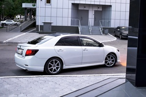 Автомобиль Toyota Allion, хорошее состояние, 2008 года выпуска, цена 690 000 руб., Комсомольск-на-Амуре