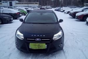 Автомобиль Ford Focus, хорошее состояние, 2012 года выпуска, цена 480 000 руб., Балашиха