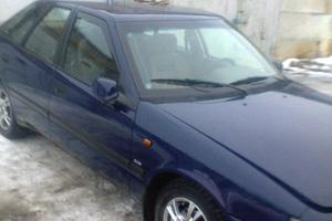 Подержанный автомобиль Daewoo Espero, среднее состояние, 1998 года выпуска, цена 50 000 руб., Челябинск
