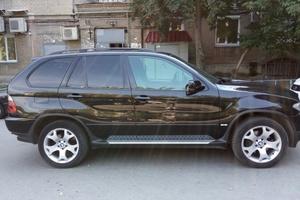Подержанный автомобиль BMW X5, отличное состояние, 2004 года выпуска, цена 690 000 руб., Челябинск