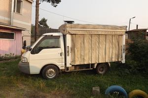 Автомобиль Mazda Bongo, хорошее состояние, 2001 года выпуска, цена 245 000 руб., Томск