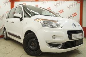 Авто Citroen C3 Picasso, 2012 года выпуска, цена 449 200 руб., Казань