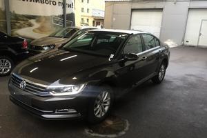 Авто Volkswagen Passat, 2016 года выпуска, цена 1 922 000 руб., Санкт-Петербург