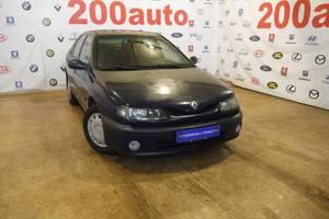 Авто Renault Laguna, 2001 года выпуска, цена 135 000 руб., Москва
