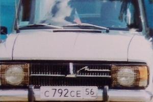Автомобиль ИЖ 412, среднее состояние, 1995 года выпуска, цена 20 000 руб., Оренбург