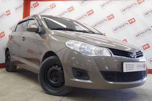 Авто Chery Very, 2012 года выпуска, цена 213 400 руб., Казань