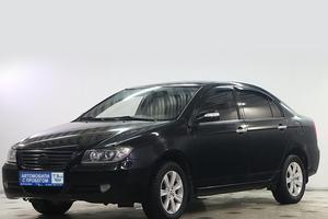 Авто Lifan Solano, 2013 года выпуска, цена 270 000 руб., Москва