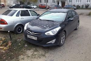 Подержанный автомобиль Hyundai i40, отличное состояние, 2015 года выпуска, цена 900 000 руб., Орехово-Зуево