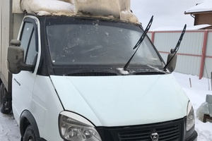 Автомобиль ГАЗ Газель, хорошее состояние, 2011 года выпуска, цена 349 000 руб., Лобня