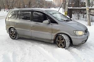Автомобиль Subaru Traviq, среднее состояние, 2002 года выпуска, цена 185 000 руб., Оренбург