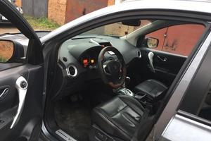 Автомобиль Renault Koleos, отличное состояние, 2008 года выпуска, цена 500 000 руб., Истра
