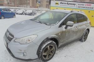 Авто Subaru XV, 2012 года выпуска, цена 1 030 000 руб., Самара