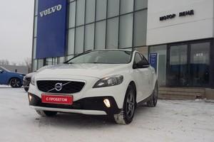 Авто Volvo V40, 2014 года выпуска, цена 1 199 000 руб., Воронеж
