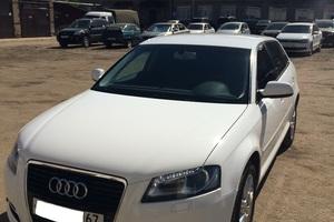 Подержанный автомобиль Audi A3, отличное состояние, 2011 года выпуска, цена 700 000 руб., Смоленск