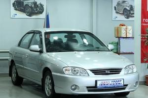 Авто Kia Spectra, 2009 года выпуска, цена 220 000 руб., Москва