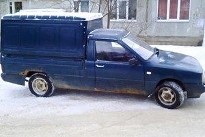 Автомобиль ИЖ 2717, среднее состояние, 2003 года выпуска, цена 38 000 руб., Сыктывкар