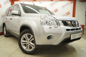 Авто Nissan X-Trail, 2013 года выпуска, цена 925 000 руб., Казань