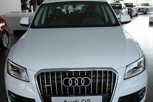 Подержанный автомобиль Audi Q5, отличное состояние, 2014 года выпуска, цена 2 100 000 руб., Ростов-на-Дону