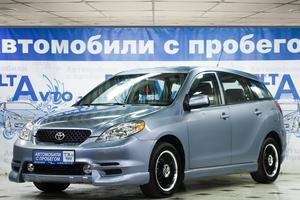Авто Toyota Matrix, 2005 года выпуска, цена 377 000 руб., Москва