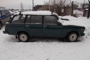 Авто ВАЗ (Lada) 2104, 2002 года выпуска, цена 73 000 руб., Воронеж