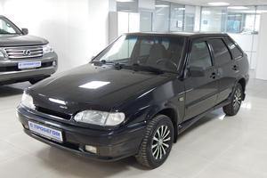 Авто ВАЗ (Lada) 2113, 2012 года выпуска, цена 185 000 руб., Москва