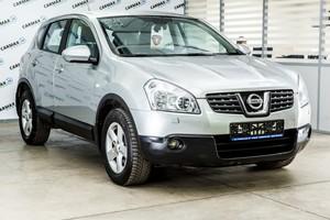 Авто Nissan Qashqai, 2010 года выпуска, цена 545 000 руб., Москва